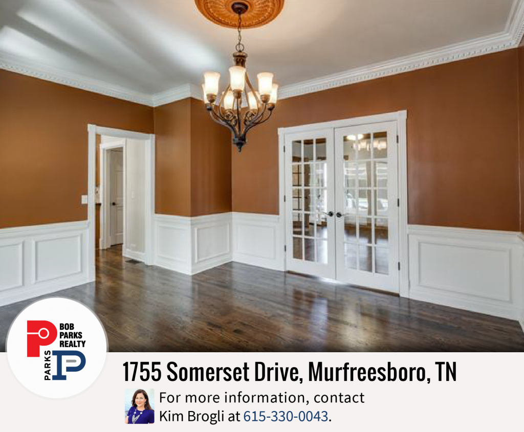 1755-Somerset-Drive-Murfreesboro-TN-Home-for-Sale-Bob-Parks-Realty-Dining-Room-1